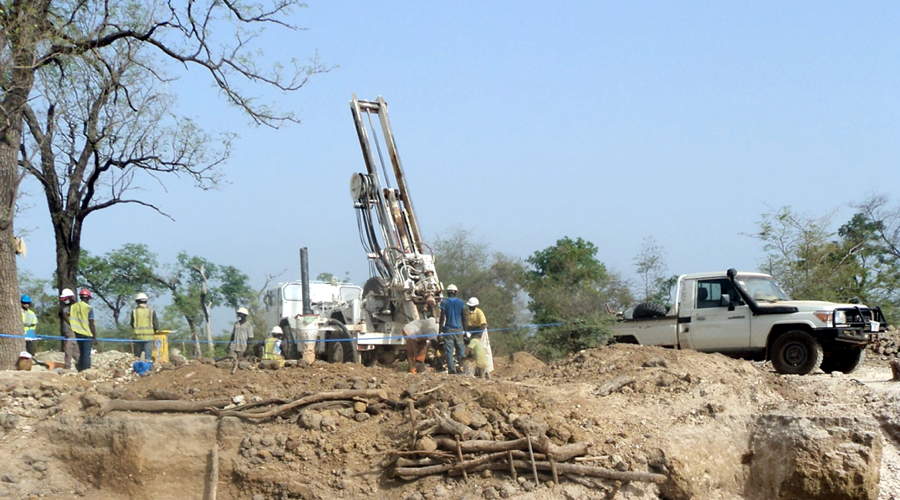 Ashanti, Alecto to jointly develop Mali gold project
