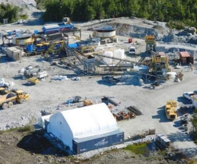 Gitxaala Nation accuses B.C. government of delaying mining site clean-up