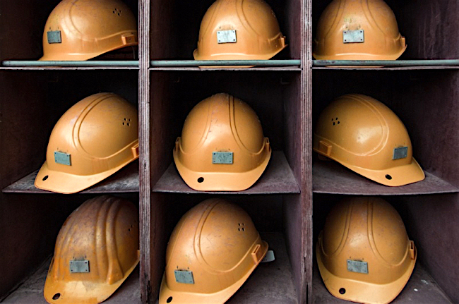 Canada's mining industry faces workers shortage of up to 127,000 — report