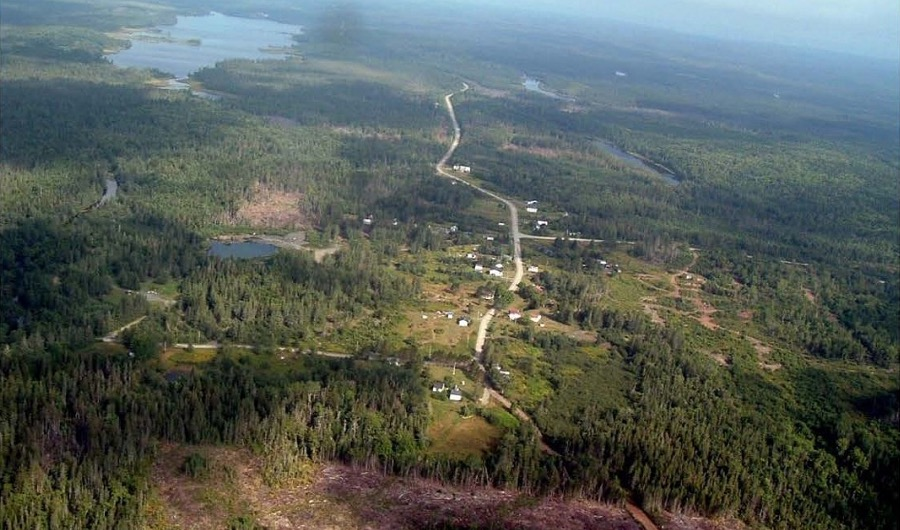 Gold mining back to Nova Scotia with imminent Moose River mine construction