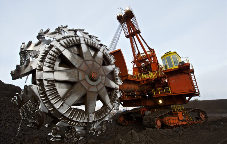 India to tap into Russia's undeveloped coal, iron ore deposits