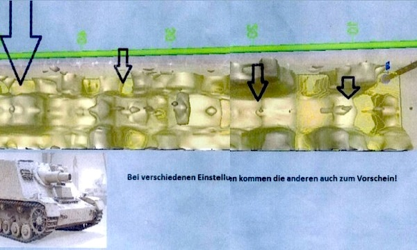 Nazi 'gold train' hunt in Poland is back on