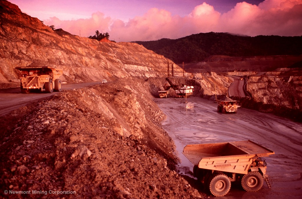 Indonesia eases requirements for mining export permits, nickel excluded