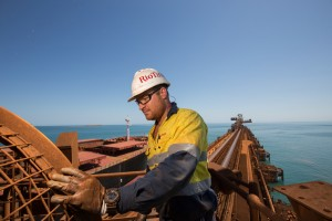 Australia's Mining Hub Needs Workers for Boom Times