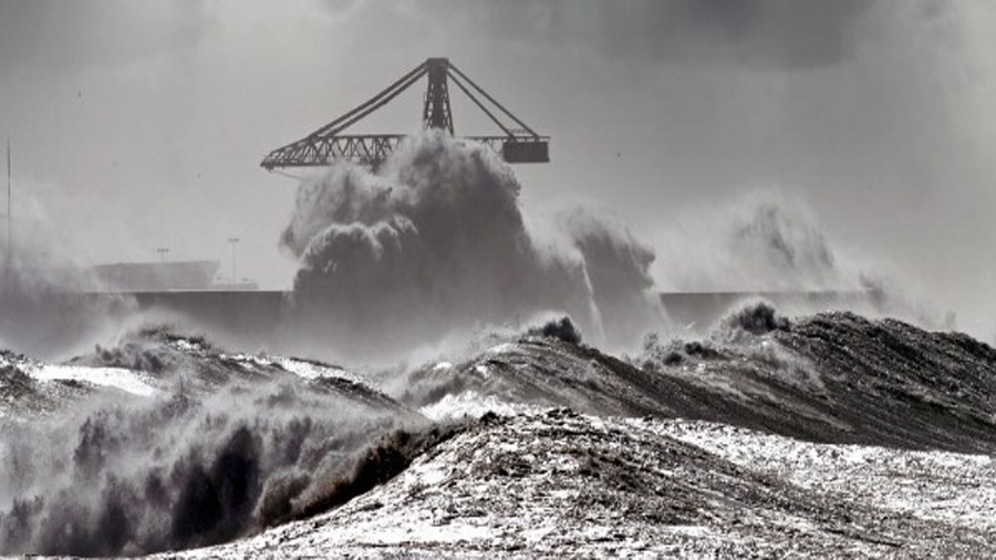 Sinking shipping gauge spells trouble for iron ore, coal price