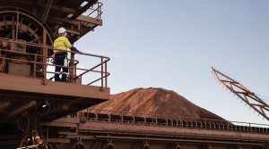 South32 posts $1.6bn loss but pays maiden dividend