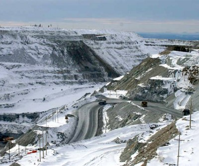 Taseko mulls expanding Gibraltar copper mine after new claims acquisition