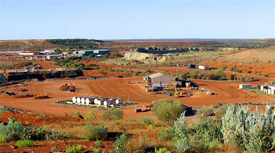 These Aussie gold rivals just raised $74 million by selling mines to China, Canada