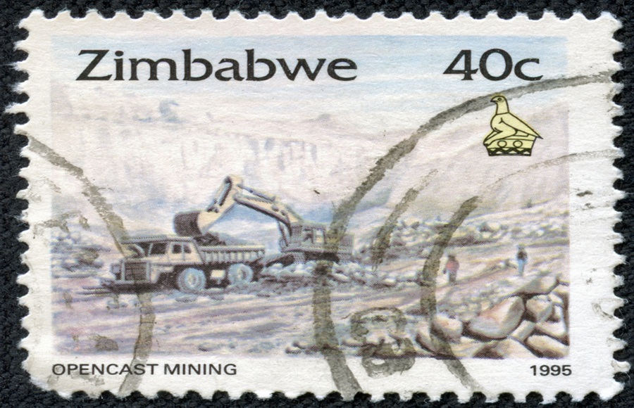 Zimbabwe has potential to meet 20% of global lithium demand