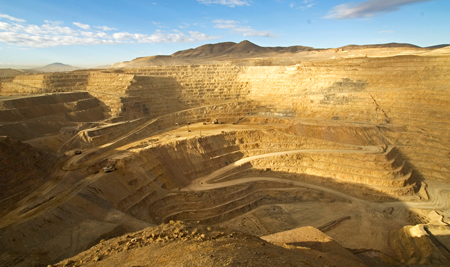 Barrick Gold, Cisco push mining into digital era starting with Cortez mine