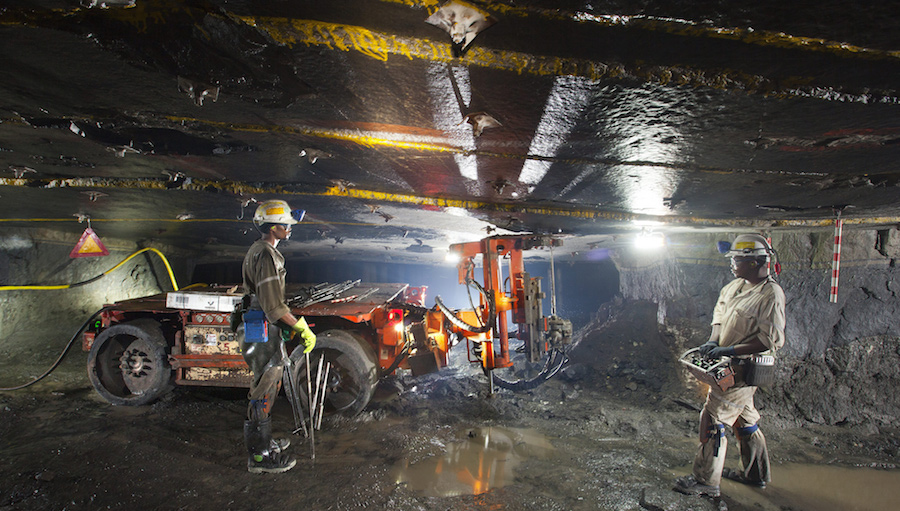 South Africa's mining charter to be finalized in three months