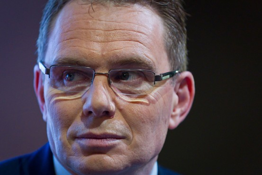BHP CEO pay cut in half over Samarco
