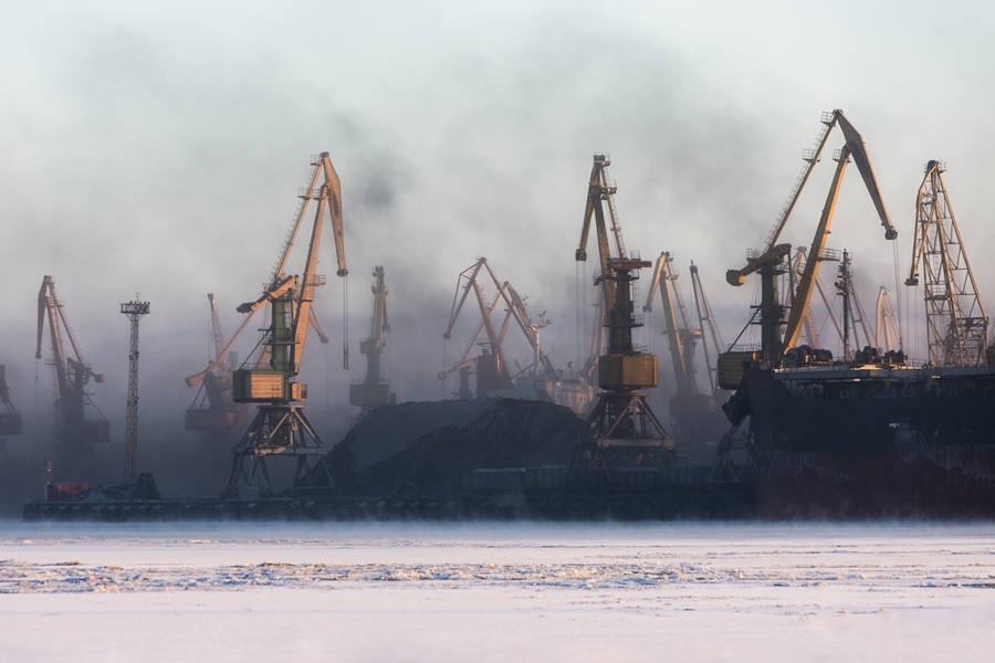 China to phase out coal power around 2050