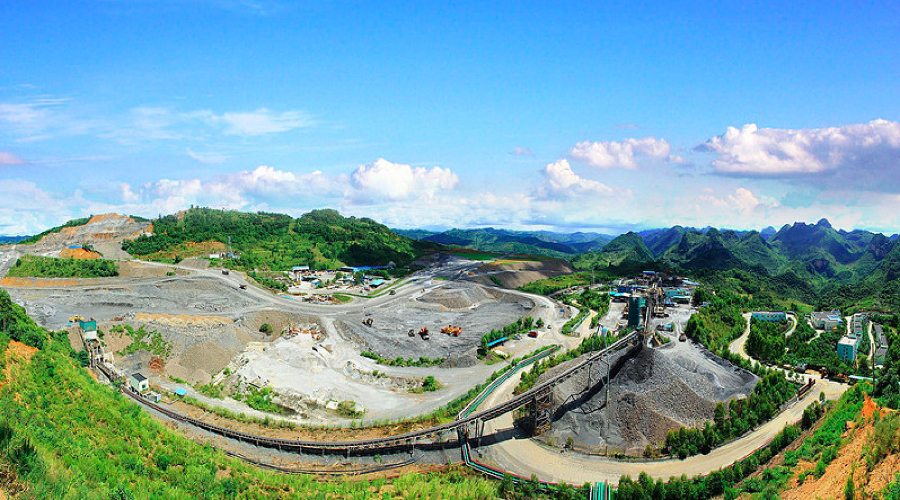 Eldorado Gold exits China, sells Jinfeng mine for $300 million