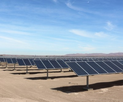 Energy investment boom expected in northern Chile