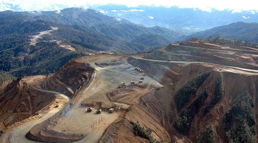 Harmony buys out Newcrest stake in Hidden Valley gold mine