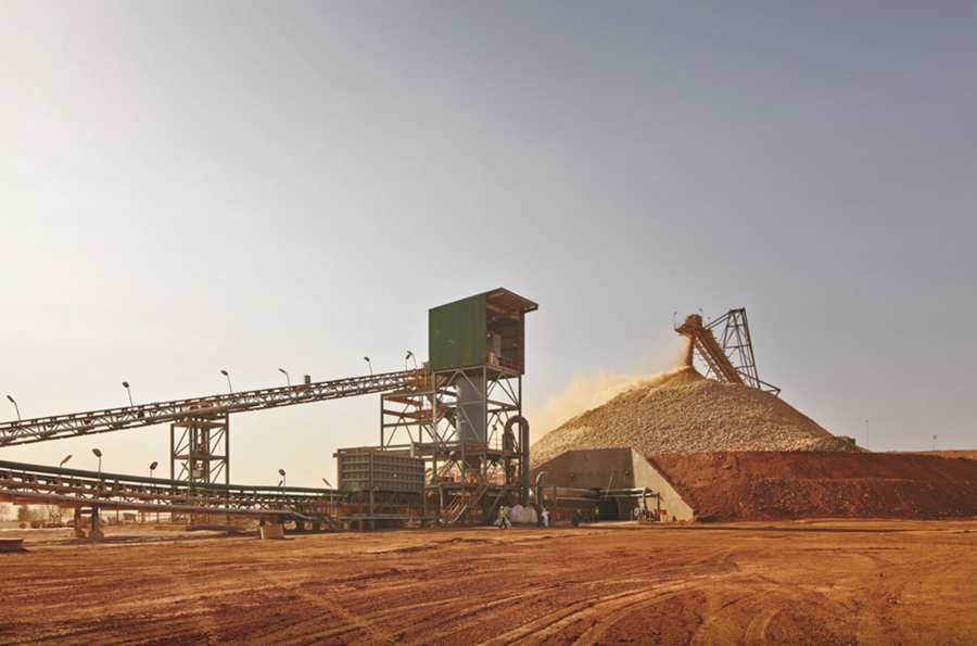 Nord Gold to join 1 million ounce club