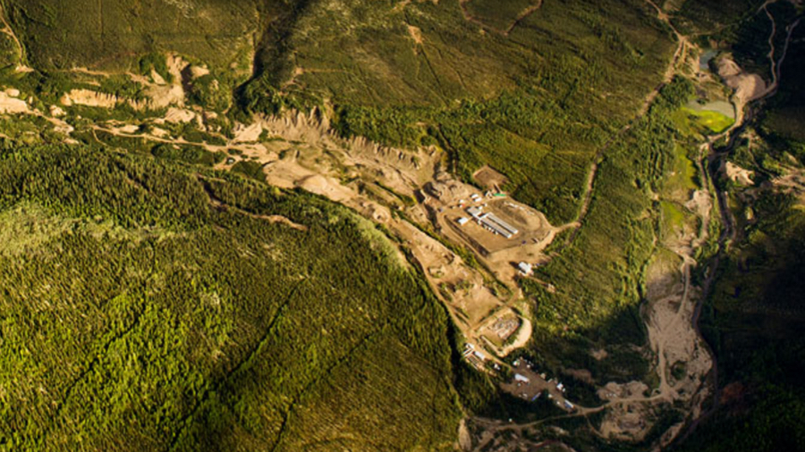 Victoria Gold outlines $508m Yukon mine