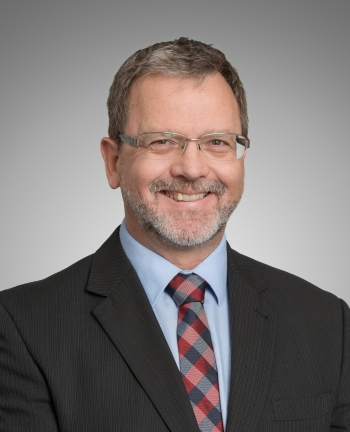 Mark Noppe, corporate consultant in the Brisbane office of SRK Consulting