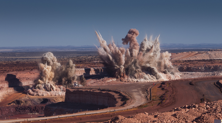 Anglo American soars on positive production report