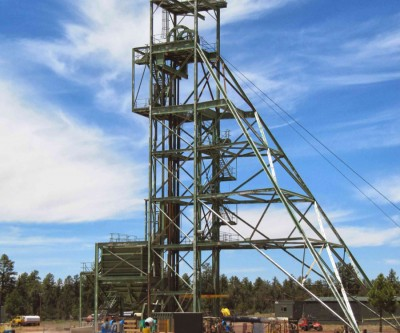 Canyon uranium mine may soon be a vast copper operation — report