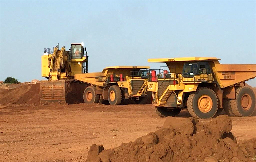 Endeavour Mining expects fourth quarter to be strongest yet