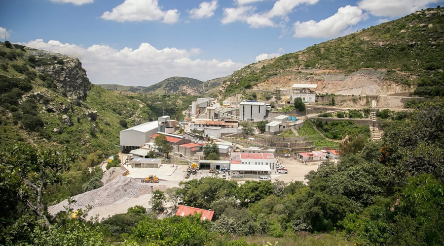 Endeavour Silver reopens mines in Mexico