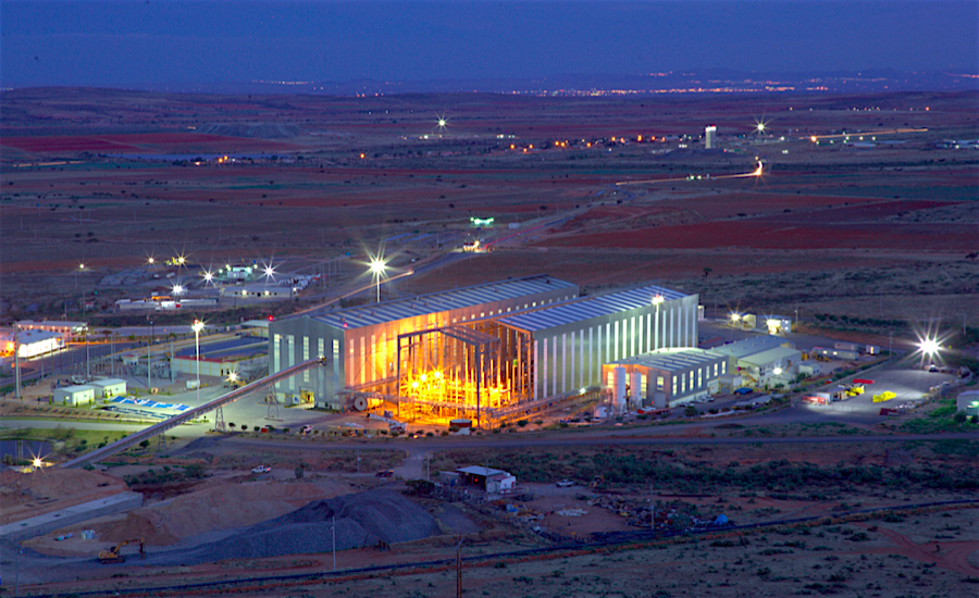 Fresnillo's output up but San Julian plant to be commissioned later than expected