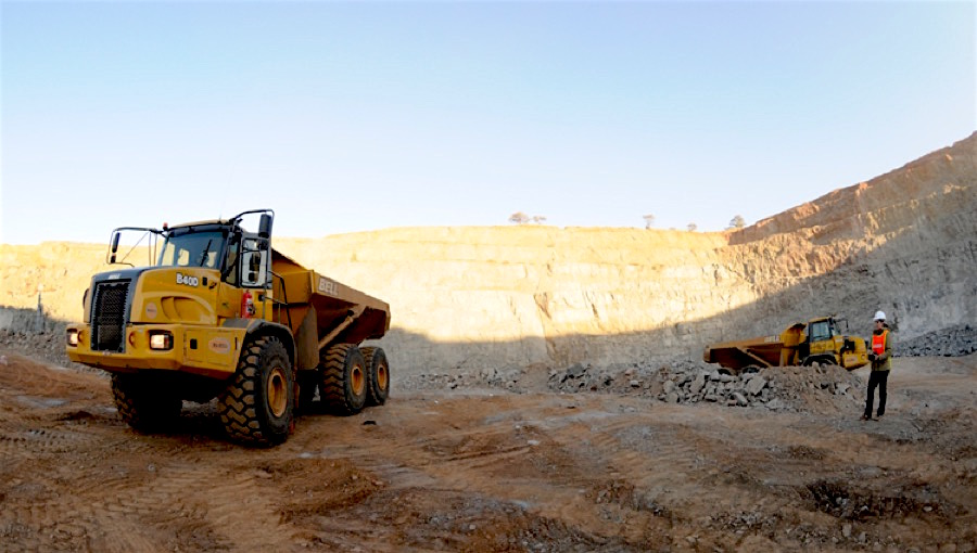 Harmony Gold bullish on cash flows as it reports increased production in Q3