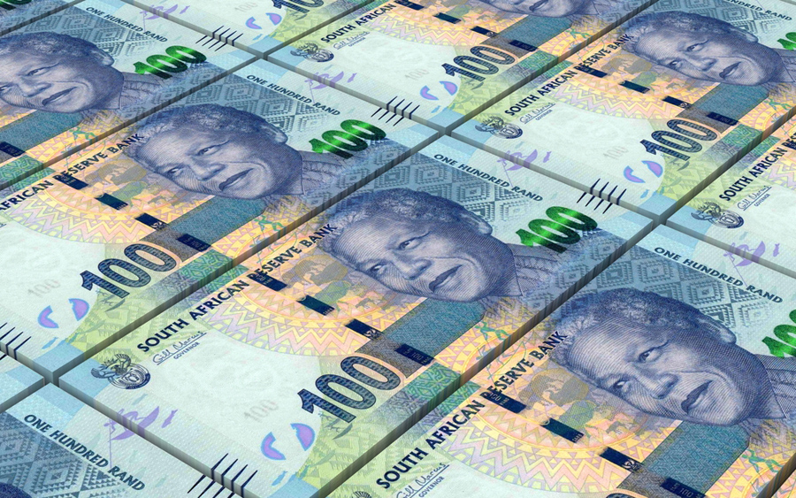Rand sinks platinum, palladium prices