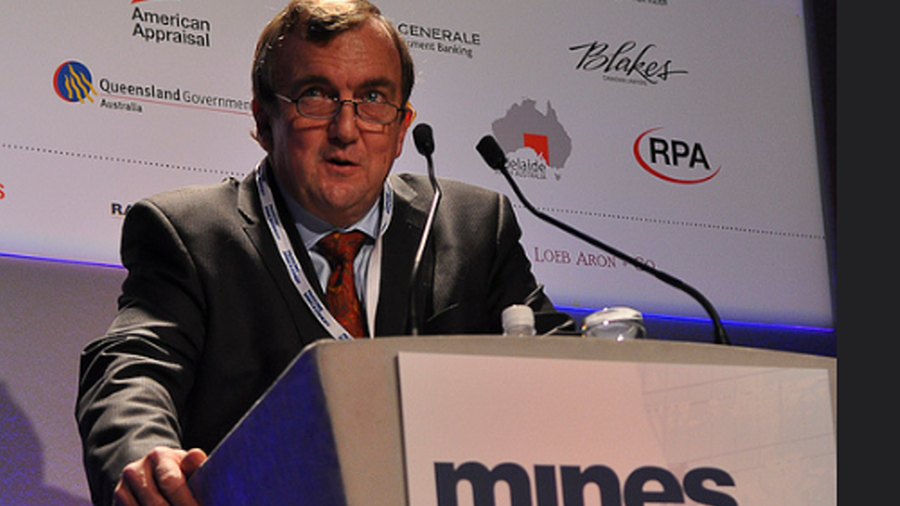 Randgold Resources' offices in Mali closed by gov't - MINING COM
