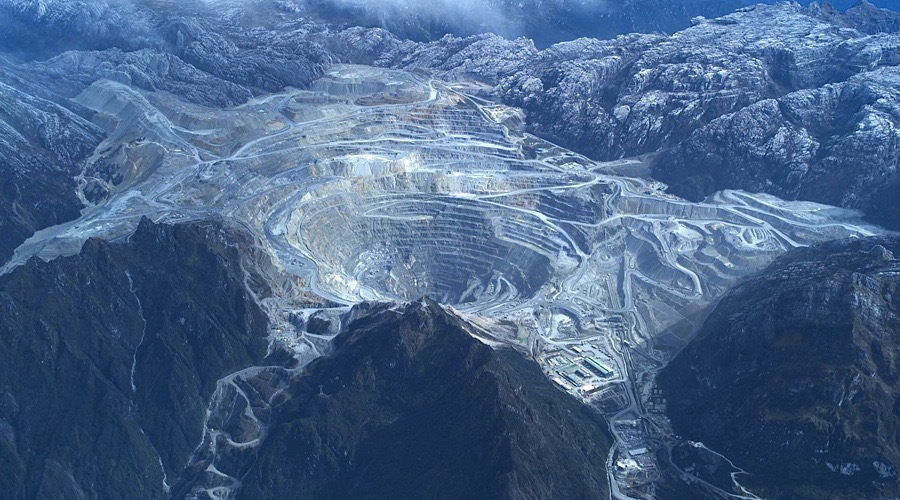 Strike hits Freeport's Grasberg mine in Indonesia
