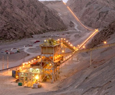 Yamana Gold set to spin off Brazilian unit as separate public company