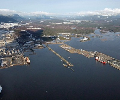 B.C. First Nations, government ink multi-million dollar Coastal GasLink deal