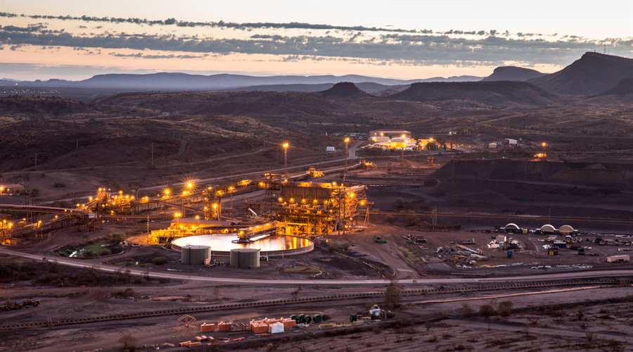About 500 iron ore jobs to go at Rio Tinto's Aussie operations