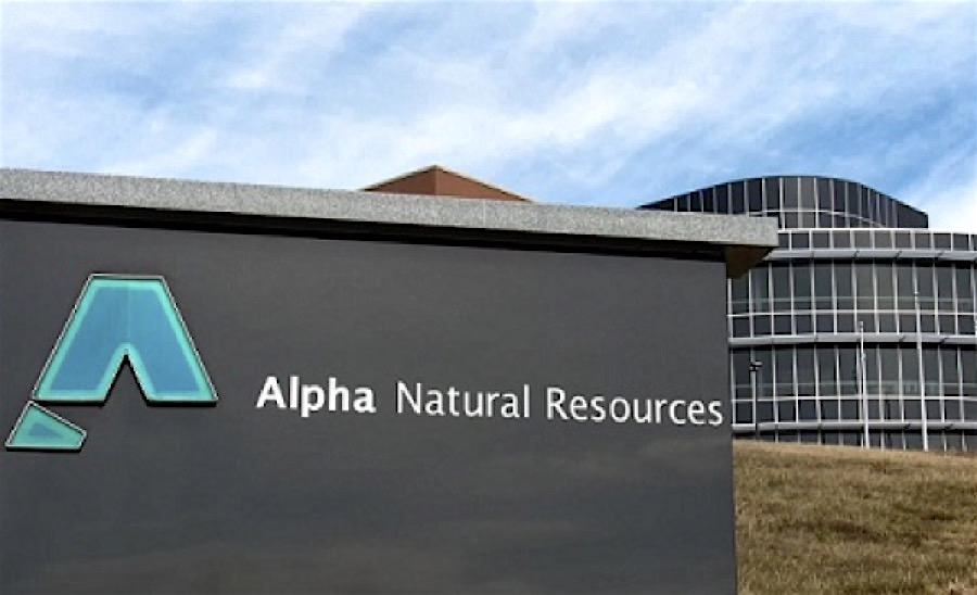 Alpha Natural Resources Fraud