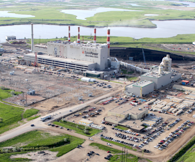 Canada to fully phase out coal power by 2030