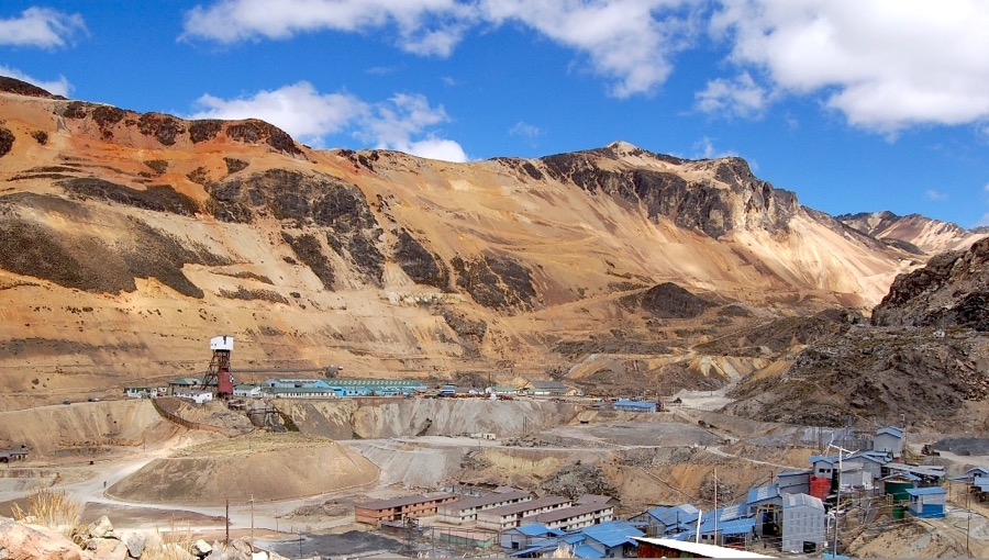 China to invest $1.3bn expanding Toromocho, its largest overseas copper project