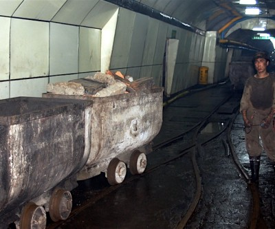 Chinese coking coal futures hit highest level ever