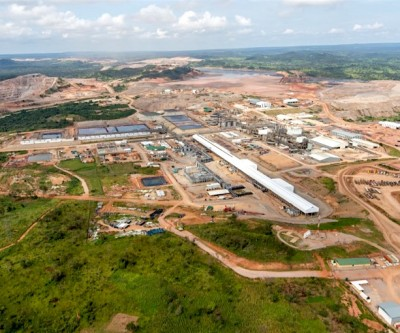 Congo state miner 'strongly opposed' to Lundin's sale of stake in Tenke Fungurume