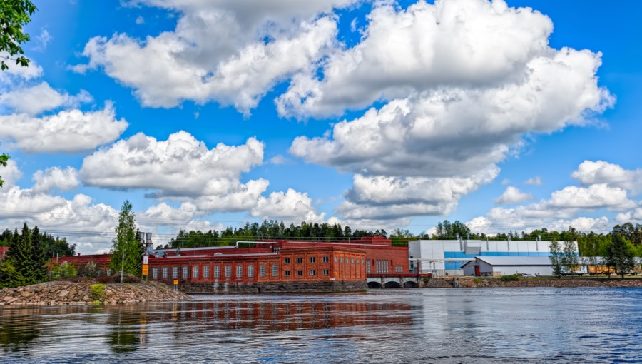 Finland to ban coal use for energy by 2030