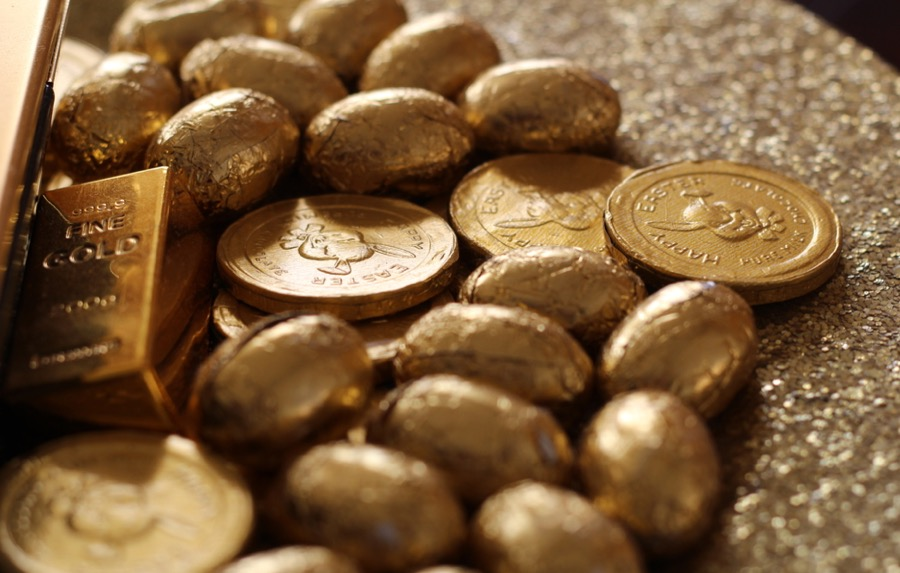 French man finds $3.7M worth of gold in his new house