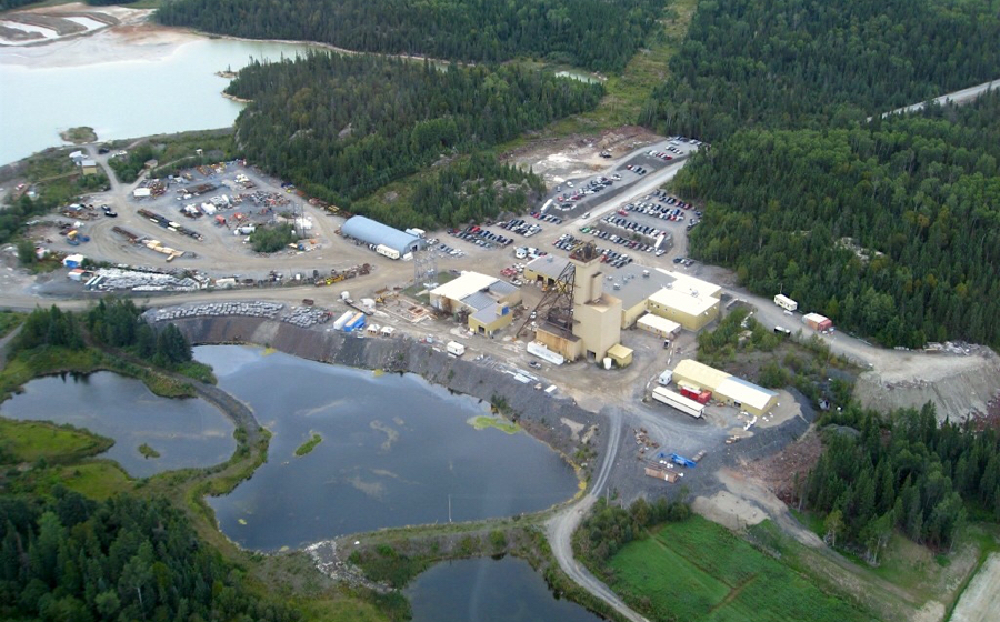 Canada's Kirkland Lake soars after Gold Fields confirms $1 4bn