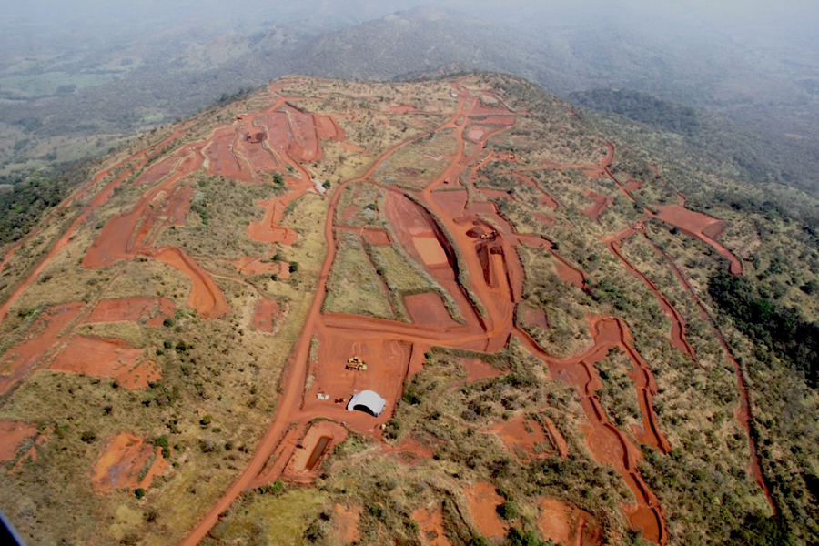 Rio Tinto staff shaken to the core by bribery probe — CEO