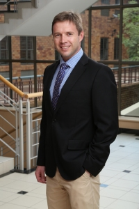 Andrew van Zyl, partner and principal consultant, SRK Consulting