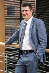 Marcin Wertz, partner and head of the mining unit at SRK Consulting