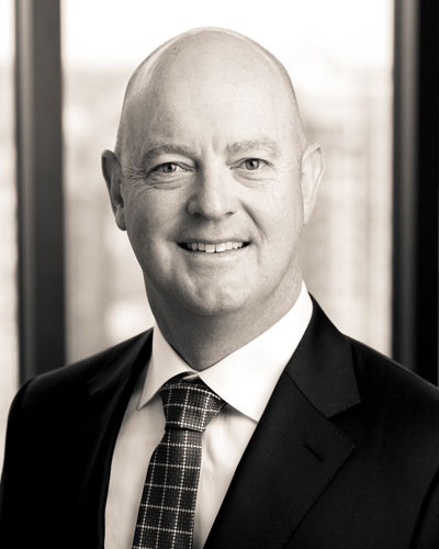 Leigh Curyer, chief executive officer of NexGen Energy.