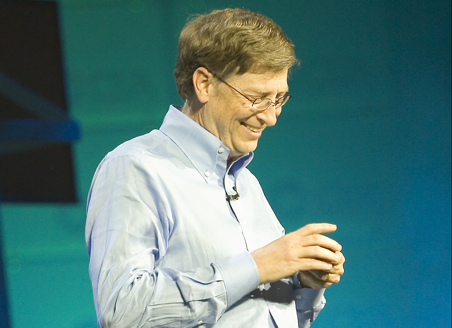 Bill Gates bets on clean energy with $1 billion fund