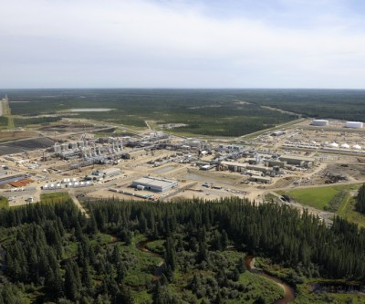 Cenovus resuming Christina Lake oil sands expansion as boost capex by 24%