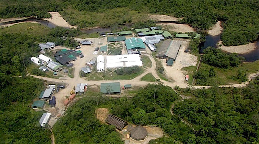Ecuador grants Lundin key permit for its Fruta del Norte gold mine